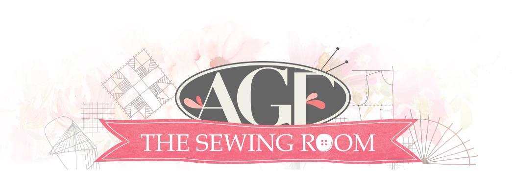 AGF The Sewing Room